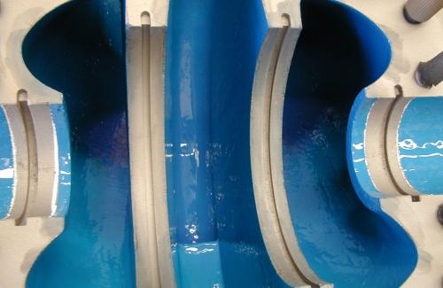 CW Pumps